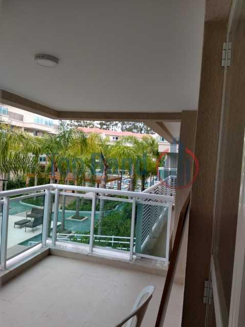 WhatsApp Image 2020-08-27 at 1 - Apartamento à venda Rua Servidão D,Recreio dos Bandeirantes, Rio de Janeiro - R$ 651.000 - TIAP20458 - 12