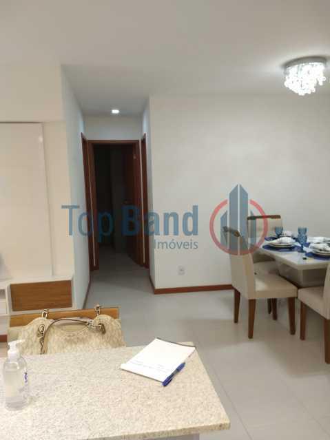 WhatsApp Image 2020-08-27 at 1 - Apartamento à venda Rua Servidão D,Recreio dos Bandeirantes, Rio de Janeiro - R$ 651.000 - TIAP20458 - 10