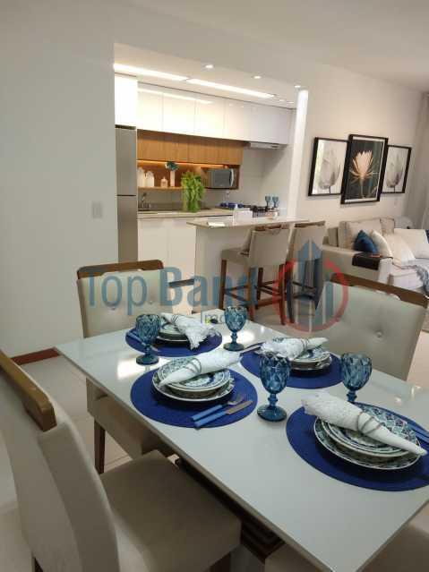 WhatsApp Image 2020-08-27 at 1 - Apartamento à venda Rua Servidão D,Recreio dos Bandeirantes, Rio de Janeiro - R$ 651.000 - TIAP20458 - 6