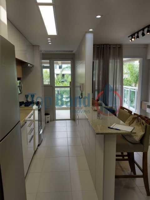 WhatsApp Image 2020-08-27 at 1 - Apartamento à venda Rua Servidão D,Recreio dos Bandeirantes, Rio de Janeiro - R$ 651.000 - TIAP20458 - 9
