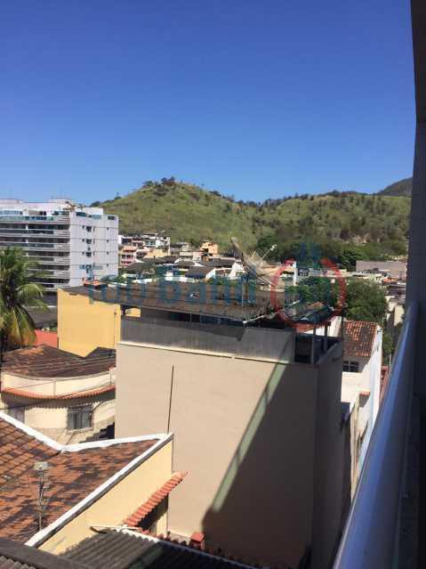 5a70dd17-d4f0-4d49-9139-fa7d96 - Apartamento à venda Rua Guaranésia,Vila Valqueire, Rio de Janeiro - R$ 650.000 - TIAP30306 - 1