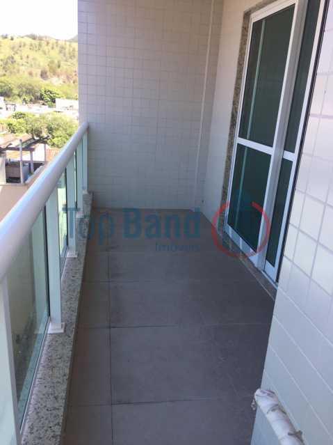 108f6159-aab1-4630-83c1-b807d8 - Apartamento à venda Rua Guaranésia,Vila Valqueire, Rio de Janeiro - R$ 650.000 - TIAP30306 - 3