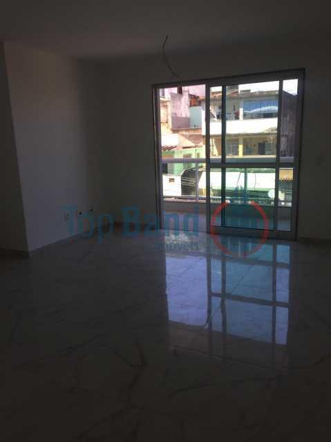 451f14e8-8501-4aa8-b826-d3df77 - Apartamento à venda Rua Guaranésia,Vila Valqueire, Rio de Janeiro - R$ 650.000 - TIAP30306 - 4
