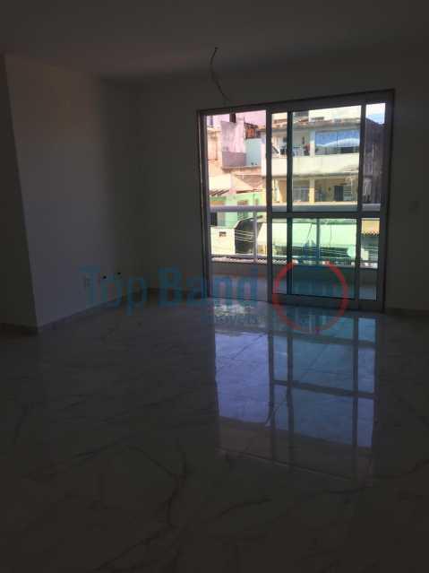 cbc6a0e2-2811-4dda-a424-a69440 - Apartamento à venda Rua Guaranésia,Vila Valqueire, Rio de Janeiro - R$ 650.000 - TIAP30306 - 5