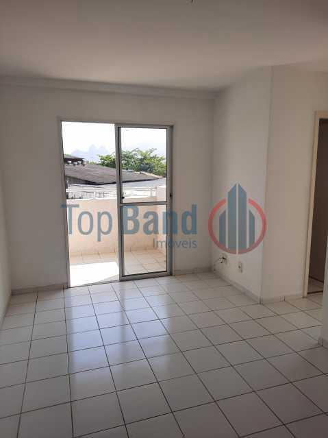 20200930_142110_resized - Apartamento 2 quartos à venda Taquara, Rio de Janeiro - R$ 220.000 - TIAP20463 - 5