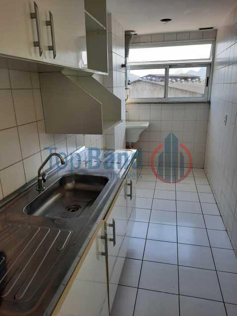 20200930_142236_resized - Apartamento 2 quartos à venda Taquara, Rio de Janeiro - R$ 220.000 - TIAP20463 - 8