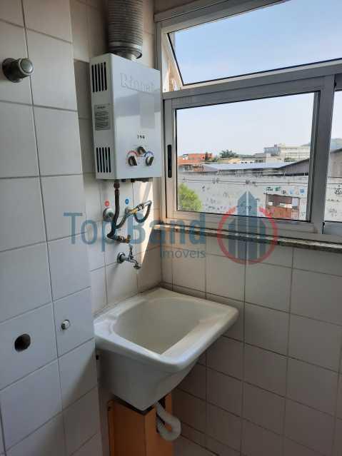 20200930_142247_resized - Apartamento 2 quartos à venda Taquara, Rio de Janeiro - R$ 220.000 - TIAP20463 - 10