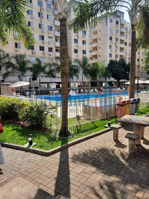 20200930_144355_resized - Apartamento 2 quartos à venda Taquara, Rio de Janeiro - R$ 220.000 - TIAP20463 - 19