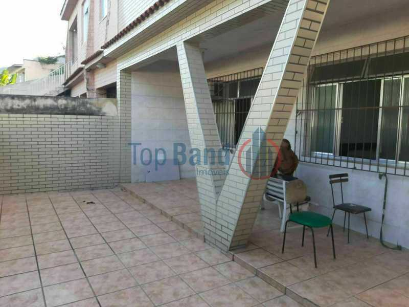 IMG-20201007-WA0018 - Casa à venda Avenida Carlos Pontes,Jardim Sulacap, Rio de Janeiro - R$ 430.000 - TICA20011 - 1