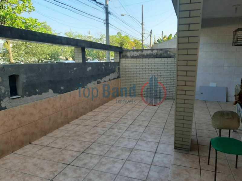 IMG-20201007-WA0020 - Casa à venda Avenida Carlos Pontes,Jardim Sulacap, Rio de Janeiro - R$ 430.000 - TICA20011 - 4