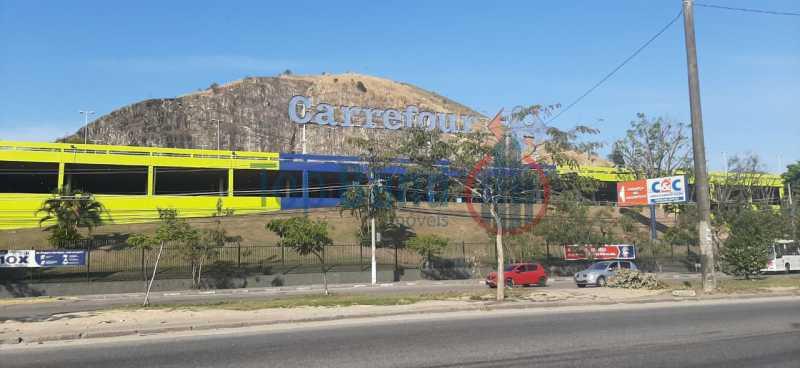 IMG-20201007-WA0028 - Casa à venda Avenida Carlos Pontes,Jardim Sulacap, Rio de Janeiro - R$ 430.000 - TICA20011 - 15