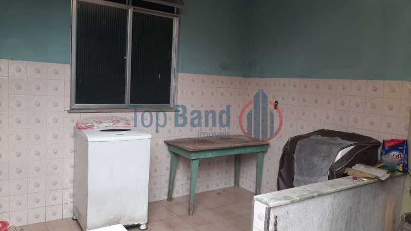IMG-20201009-WA0045 - Casa à venda Avenida Carlos Pontes,Jardim Sulacap, Rio de Janeiro - R$ 430.000 - TICA20011 - 12
