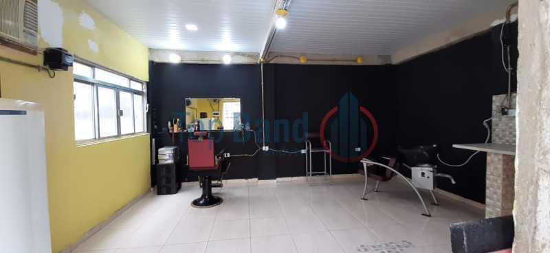 IMG-20201111-WA0027 - Casa à venda Avenida Carlos Pontes,Jardim Sulacap, Rio de Janeiro - R$ 430.000 - TICA20011 - 16