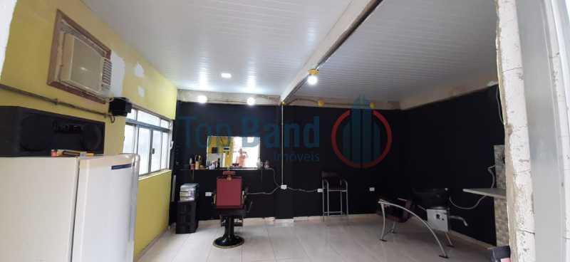 IMG-20201111-WA0029 - Casa à venda Avenida Carlos Pontes,Jardim Sulacap, Rio de Janeiro - R$ 430.000 - TICA20011 - 17