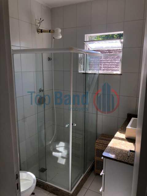 IMG-20200916-WA0039 1 - Casa em Condomínio à venda Rua Carmo do Cajuru,Jacarepaguá, Rio de Janeiro - R$ 390.000 - TICN20021 - 13