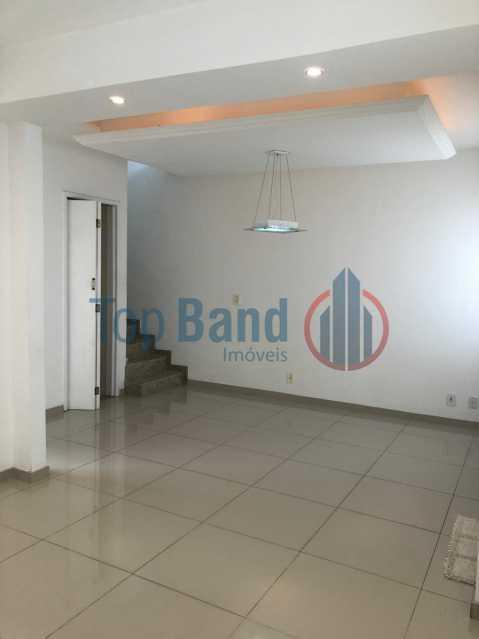 IMG-20200916-WA0040 - Casa em Condomínio à venda Rua Carmo do Cajuru,Jacarepaguá, Rio de Janeiro - R$ 390.000 - TICN20021 - 1
