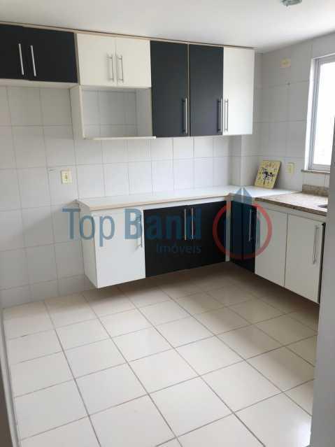 IMG-20200916-WA0044 - Casa em Condomínio à venda Rua Carmo do Cajuru,Jacarepaguá, Rio de Janeiro - R$ 390.000 - TICN20021 - 9