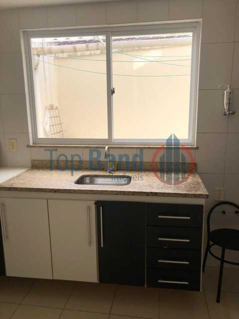 IMG-20200916-WA0045 - Casa em Condomínio à venda Rua Carmo do Cajuru,Jacarepaguá, Rio de Janeiro - R$ 390.000 - TICN20021 - 10