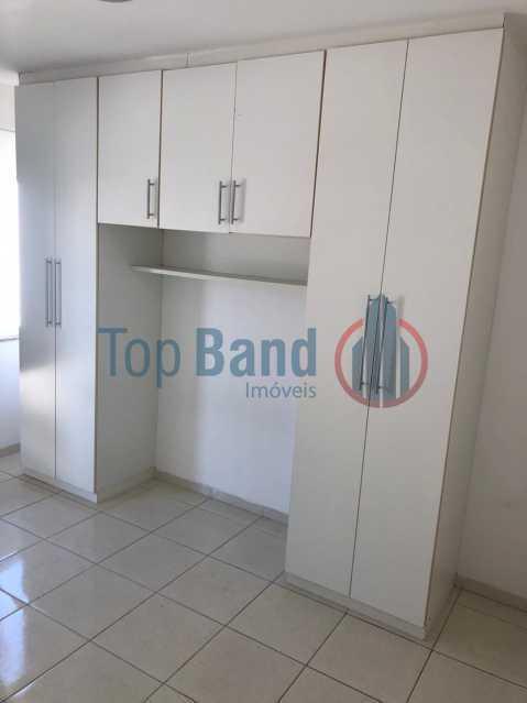 IMG-20200916-WA0046 1 - Casa em Condomínio à venda Rua Carmo do Cajuru,Jacarepaguá, Rio de Janeiro - R$ 390.000 - TICN20021 - 11