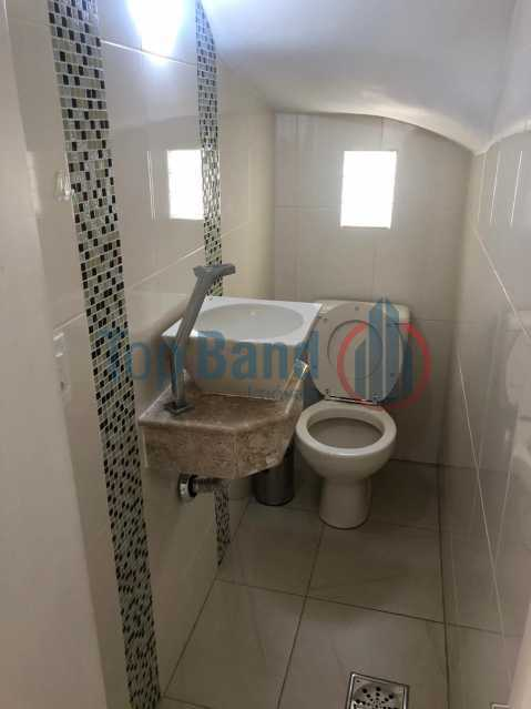 IMG-20200916-WA0050 - Casa em Condomínio à venda Rua Carmo do Cajuru,Jacarepaguá, Rio de Janeiro - R$ 390.000 - TICN20021 - 6