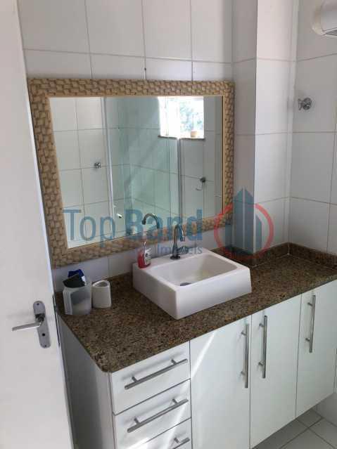 IMG-20200916-WA0051 1 - Casa em Condomínio à venda Rua Carmo do Cajuru,Jacarepaguá, Rio de Janeiro - R$ 390.000 - TICN20021 - 14