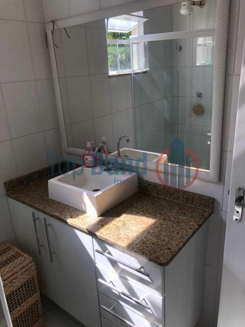 IMG-20200916-WA0052 - Casa em Condomínio à venda Rua Carmo do Cajuru,Jacarepaguá, Rio de Janeiro - R$ 390.000 - TICN20021 - 15