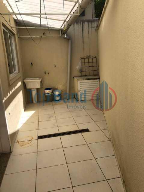IMG-20200916-WA0053 - Casa em Condomínio à venda Rua Carmo do Cajuru,Jacarepaguá, Rio de Janeiro - R$ 390.000 - TICN20021 - 16