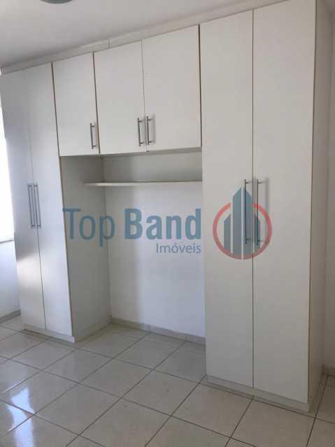 IMG-20200916-WA0047 - Casa em Condomínio à venda Rua Carmo do Cajuru,Jacarepaguá, Rio de Janeiro - R$ 390.000 - TICN20021 - 17