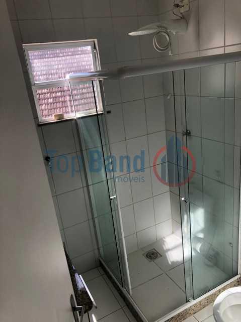 IMG-20200916-WA0048 1 - Casa em Condomínio à venda Rua Carmo do Cajuru,Jacarepaguá, Rio de Janeiro - R$ 390.000 - TICN20021 - 18