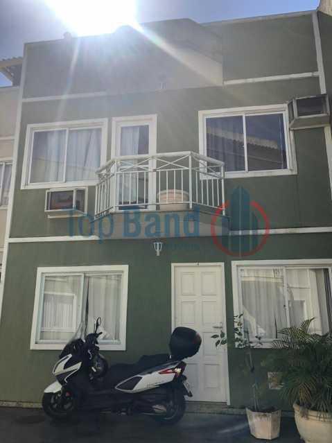 IMG-20200916-WA0054 - Casa em Condomínio à venda Rua Carmo do Cajuru,Jacarepaguá, Rio de Janeiro - R$ 390.000 - TICN20021 - 5