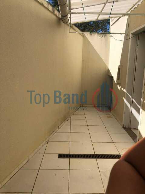 IMG-20200916-WA0055 - Casa em Condomínio à venda Rua Carmo do Cajuru,Jacarepaguá, Rio de Janeiro - R$ 390.000 - TICN20021 - 19