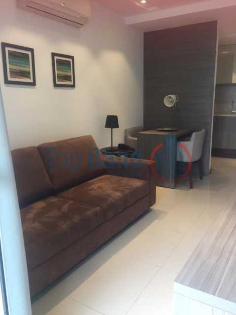 97df8fcf-9348-4744-8230-e66865 - Flat para alugar Estrada dos Bandeirantes,Curicica, Rio de Janeiro - R$ 1.000 - TIFL10010 - 9
