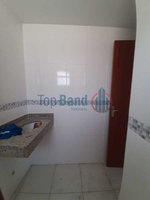 20201020_104027 - Apartamento à venda Rua da Meditação,Curicica, Rio de Janeiro - R$ 320.000 - TIAP20465 - 7