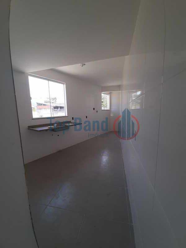 20201020_104039 - Apartamento à venda Rua da Meditação,Curicica, Rio de Janeiro - R$ 320.000 - TIAP20465 - 8