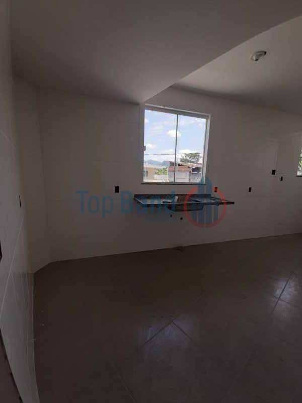 20201020_104049 - Apartamento à venda Rua da Meditação,Curicica, Rio de Janeiro - R$ 320.000 - TIAP20465 - 9