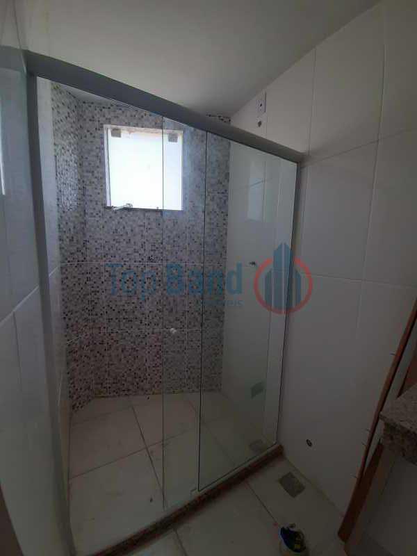 20201020_104558 - Apartamento à venda Rua da Meditação,Curicica, Rio de Janeiro - R$ 320.000 - TIAP20465 - 11