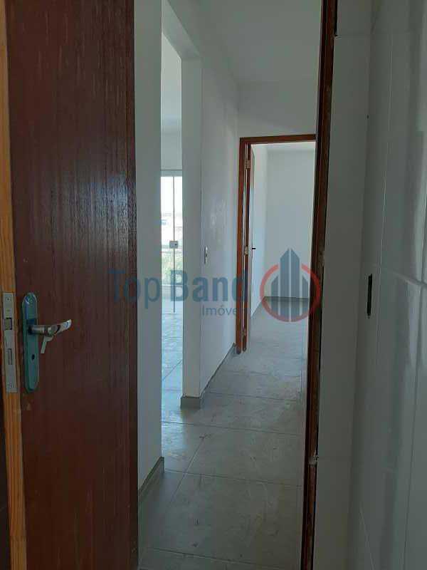20201020_104613 - Apartamento à venda Rua da Meditação,Curicica, Rio de Janeiro - R$ 320.000 - TIAP20465 - 12