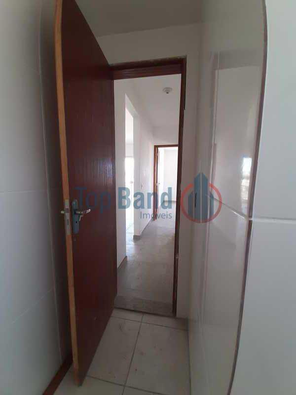 20201020_104620 - Apartamento à venda Rua da Meditação,Curicica, Rio de Janeiro - R$ 320.000 - TIAP20465 - 13