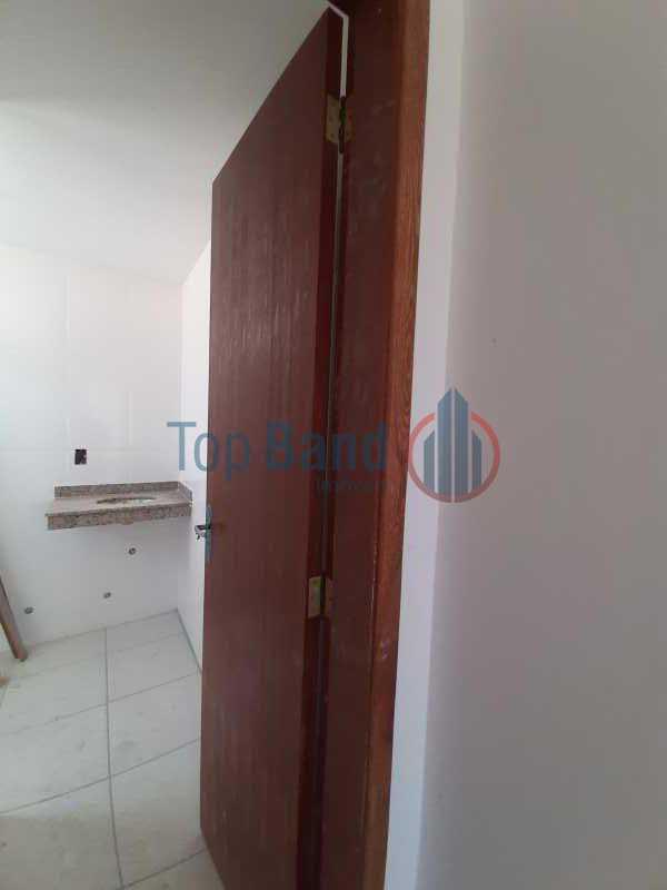 20201020_104649 - Apartamento à venda Rua da Meditação,Curicica, Rio de Janeiro - R$ 320.000 - TIAP20465 - 14