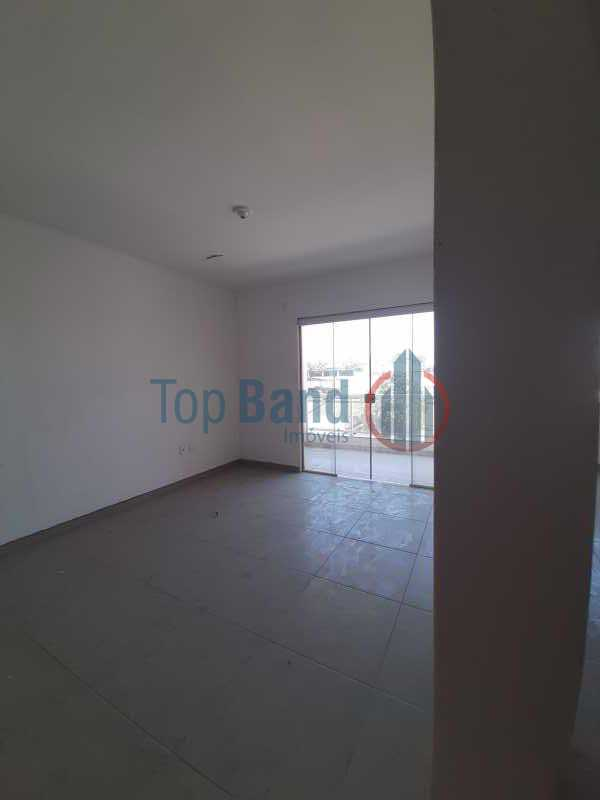 20201020_104655 - Apartamento à venda Rua da Meditação,Curicica, Rio de Janeiro - R$ 320.000 - TIAP20465 - 1