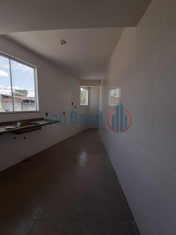 20201020_104053 - Apartamento à venda Rua da Meditação,Curicica, Rio de Janeiro - R$ 320.000 - TIAP20465 - 16