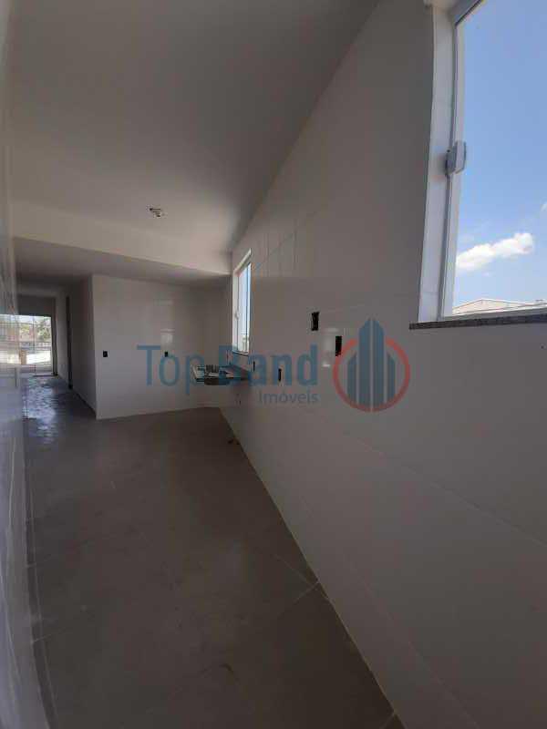 20201020_104119 - Apartamento à venda Rua da Meditação,Curicica, Rio de Janeiro - R$ 320.000 - TIAP20465 - 18
