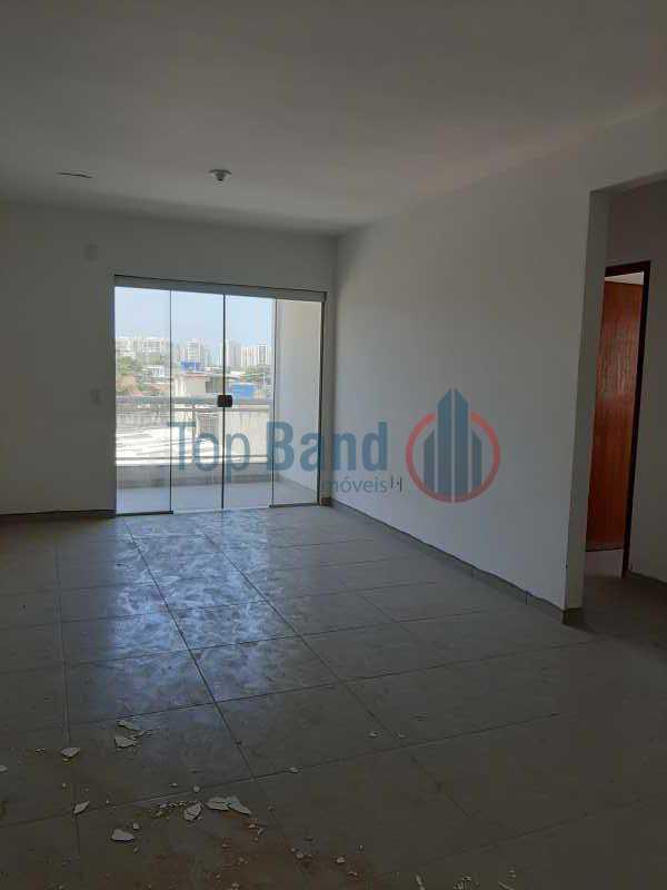 20201020_104355 - Apartamento à venda Rua da Meditação,Curicica, Rio de Janeiro - R$ 320.000 - TIAP20465 - 19