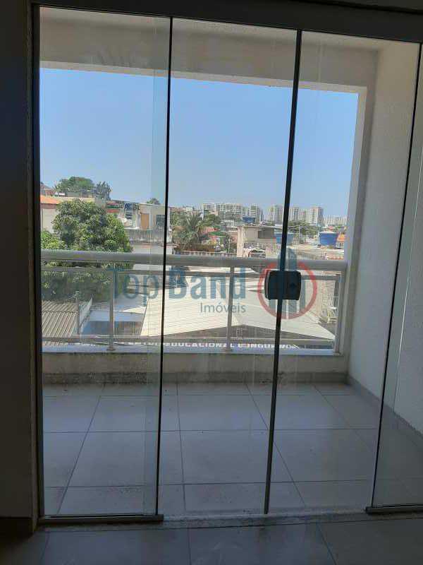 20201020_104419 - Apartamento à venda Rua da Meditação,Curicica, Rio de Janeiro - R$ 320.000 - TIAP20465 - 20
