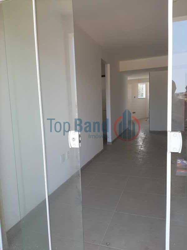 20201020_104436 - Apartamento à venda Rua da Meditação,Curicica, Rio de Janeiro - R$ 320.000 - TIAP20465 - 21