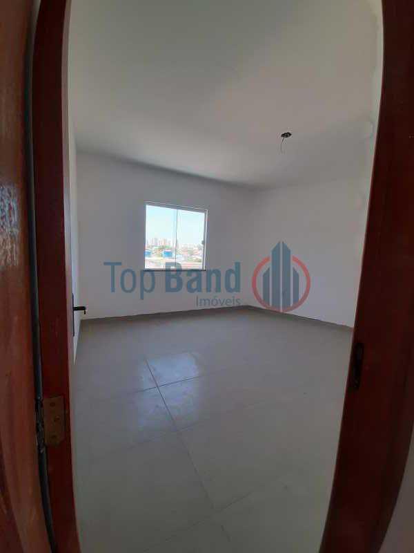 20201020_104508 - Apartamento à venda Rua da Meditação,Curicica, Rio de Janeiro - R$ 320.000 - TIAP20465 - 22