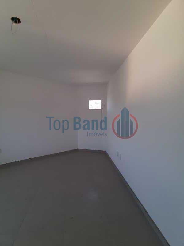 20201020_104516 - Apartamento à venda Rua da Meditação,Curicica, Rio de Janeiro - R$ 320.000 - TIAP20465 - 23