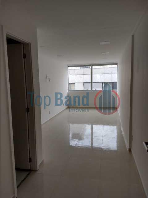 9d1f4bdd-0dde-45d8-80fc-9b1b6c - Sala Comercial 23m² para alugar Recreio dos Bandeirantes, Rio de Janeiro - R$ 700 - TISL00131 - 3