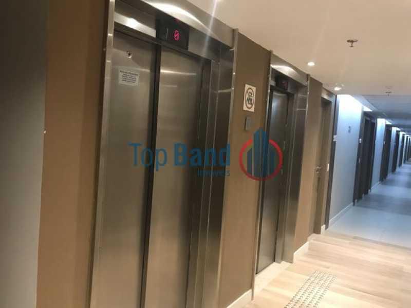 12185_G1581000993 - Sala Comercial 23m² para alugar Recreio dos Bandeirantes, Rio de Janeiro - R$ 700 - TISL00131 - 14