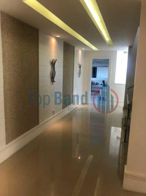 0dc9c3c4-50fc-4df3-8337-3ad57b - Casa em Condomínio à venda Avenida Djalma Ribeiro,Barra da Tijuca, Rio de Janeiro - R$ 4.500.000 - TICN50030 - 3